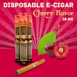 e Cigar